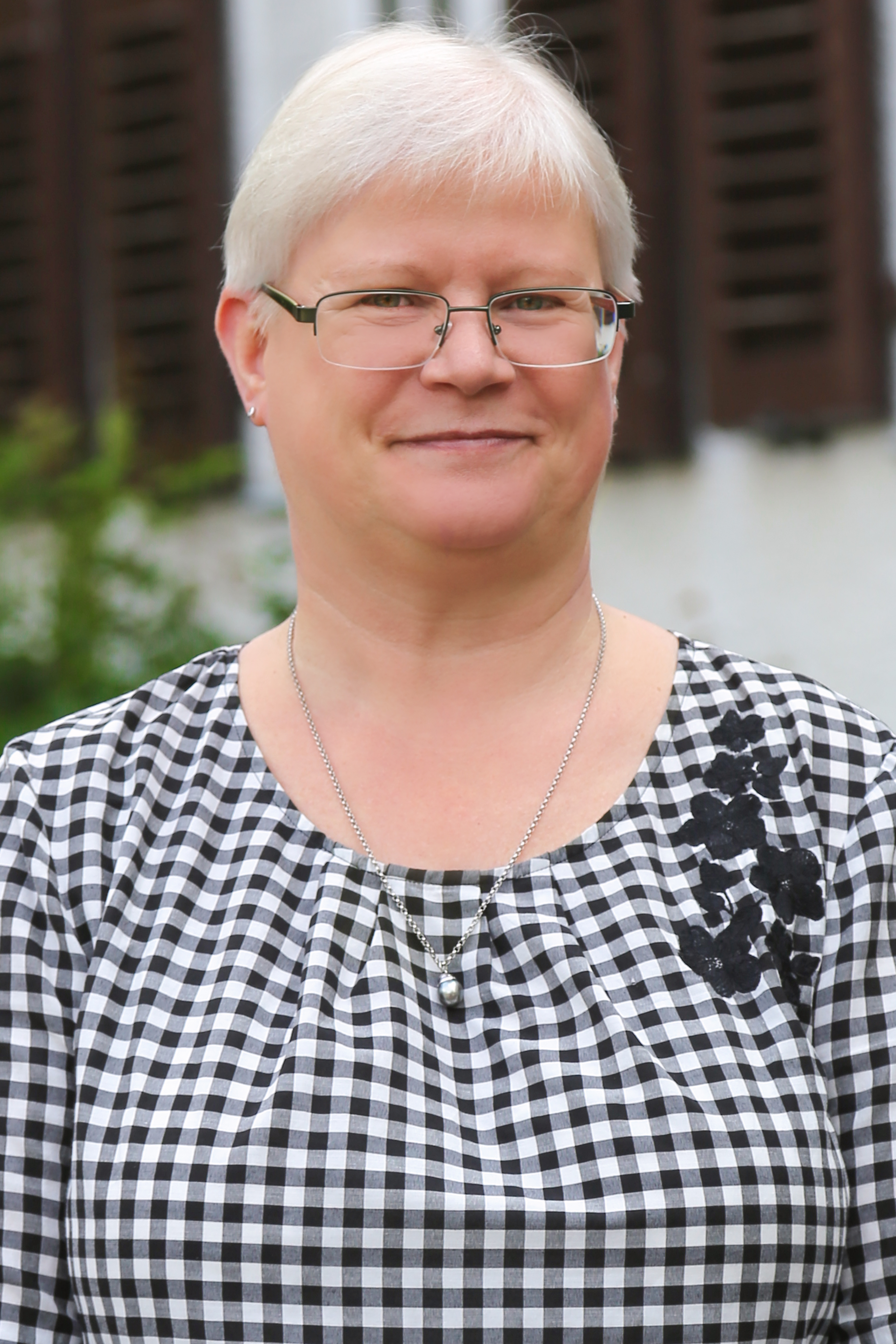 Monika Leyenkemper -