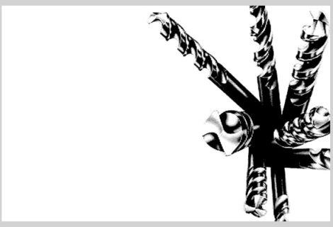 LÖHER – Spiralbohrer