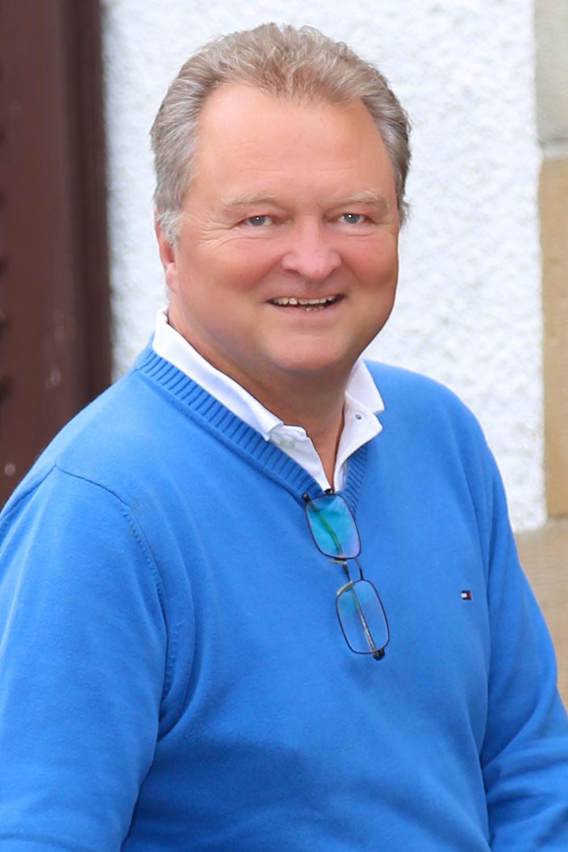 Klaus Löher -
